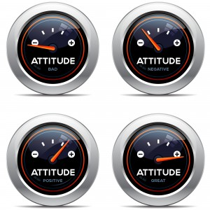 attitude in sales Just Go Sell