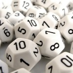 is sales a numbers game